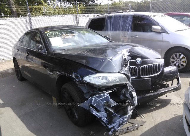 Inventory #932095359 2011 BMW 535
