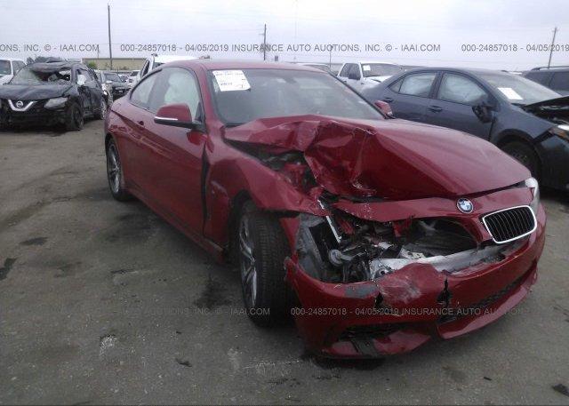Inventory #312180073 2014 BMW 428
