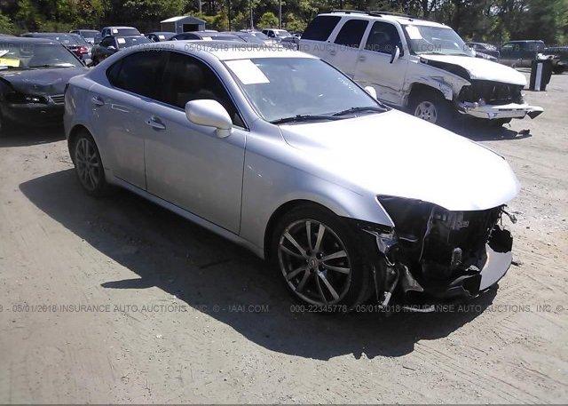 Inventory #523584750 2008 Lexus IS