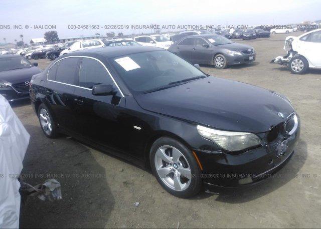 Inventory #276657357 2008 BMW 528