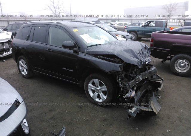 Inventory #387477787 2016 JEEP COMPASS