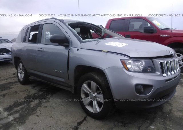 Inventory #495107471 2016 JEEP COMPASS