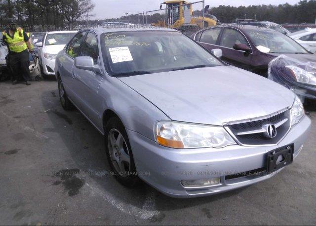 Inventory #521886182 2002 Acura 3.2TL