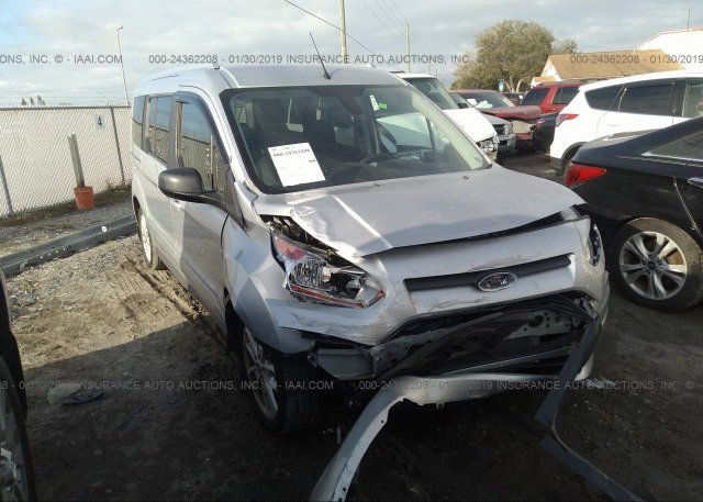 Inventory #610869767 2016 FORD TRANSIT CONNECT