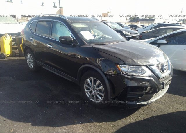 Inventory #691903534 2017 Nissan ROGUE