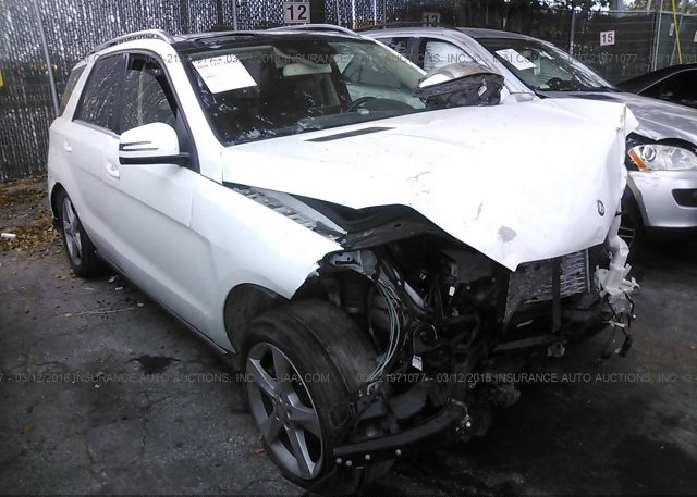 Inventory #285264867 2016 Mercedes-benz GLE