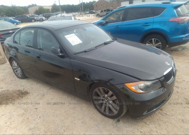 Inventory #438547216 2008 BMW 328