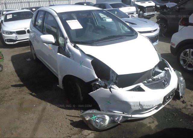 Inventory #342628131 2012 Honda FIT
