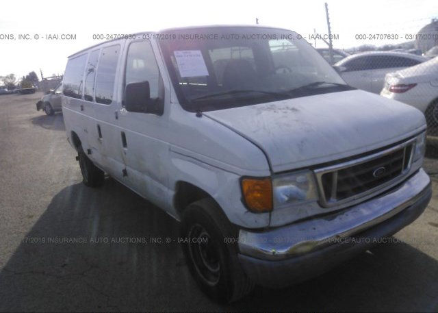 Inventory #482141530 2006 FORD ECONOLINE