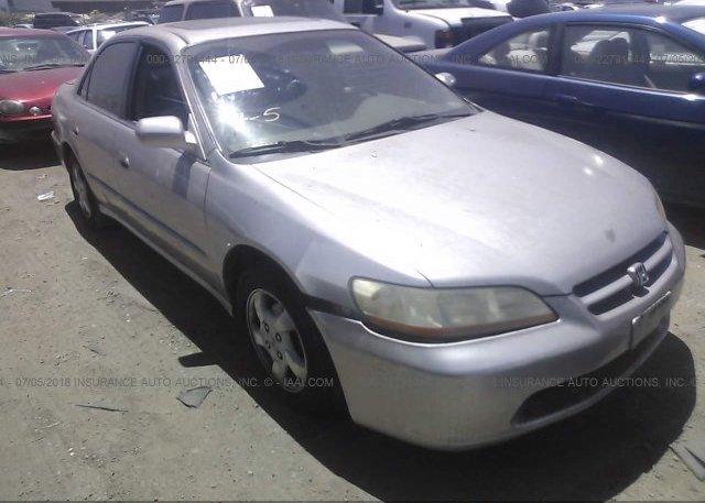 Inventory #582116053 1998 Honda ACCORD
