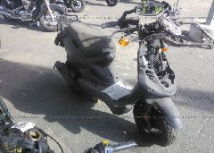 2016 GENUINE SCOOTER CO. ROUGHHOUSE - RFVPMP20XG1011400 Left View