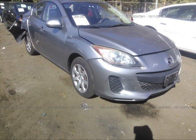 Inventory #545406916 2013 Mazda 3