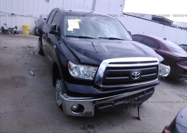 Inventory #204178589 2012 Toyota TUNDRA