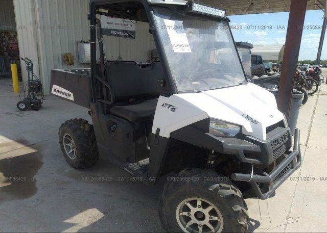 Inventory #898424178 2015 Polaris RANGER