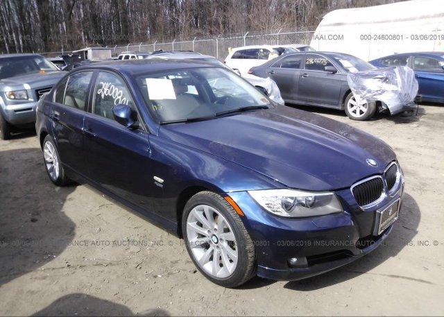Inventory #560722328 2011 BMW 328