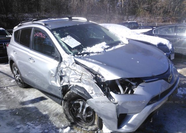 Inventory #191116566 2017 Toyota RAV4