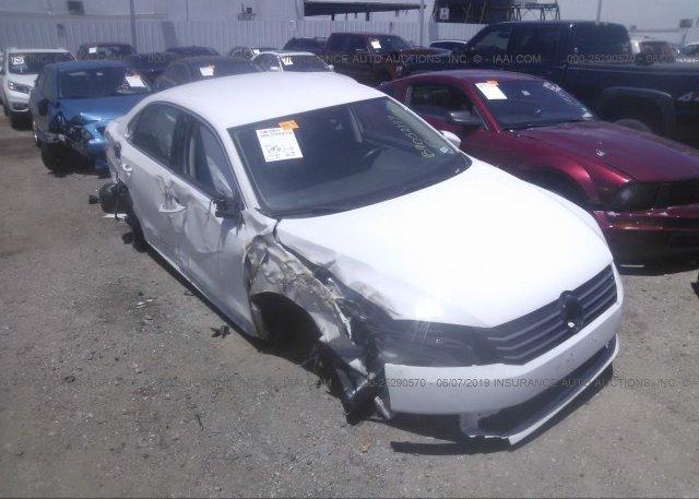 Inventory #722674643 2012 Volkswagen PASSAT