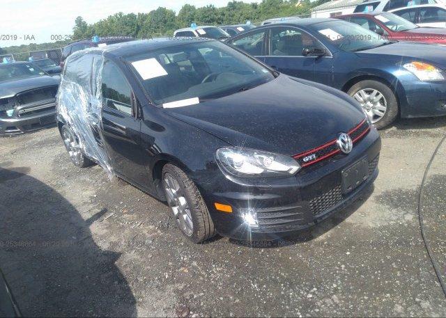 Inventory #184389736 2014 Volkswagen GTI