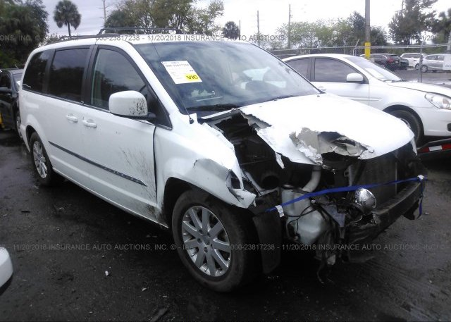 Inventory #402263728 2013 Chrysler TOWN & COUNTRY
