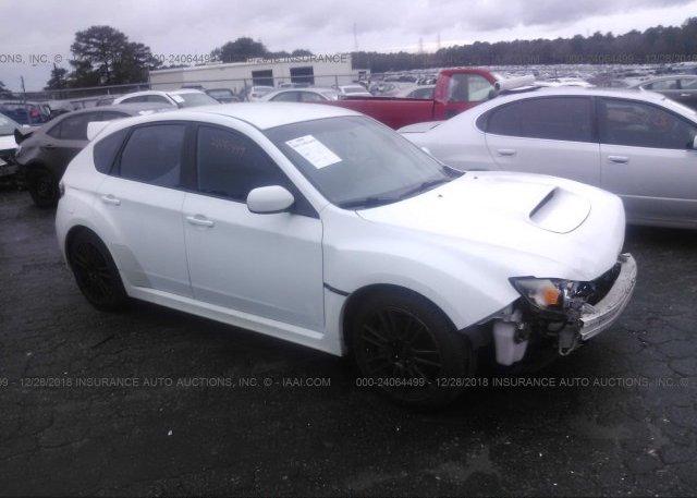 Inventory #361129523 2010 Subaru IMPREZA