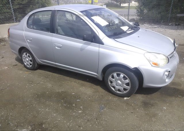 Inventory #534994003 2004 Toyota ECHO