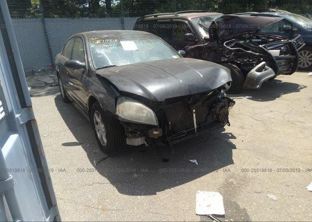 Inventory #611549743 2006 Nissan ALTIMA