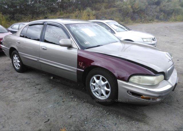 Inventory #593965676 2003 Buick PARK AVENUE