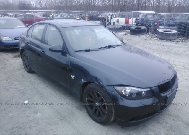 Inventory #222422557 2007 BMW 328