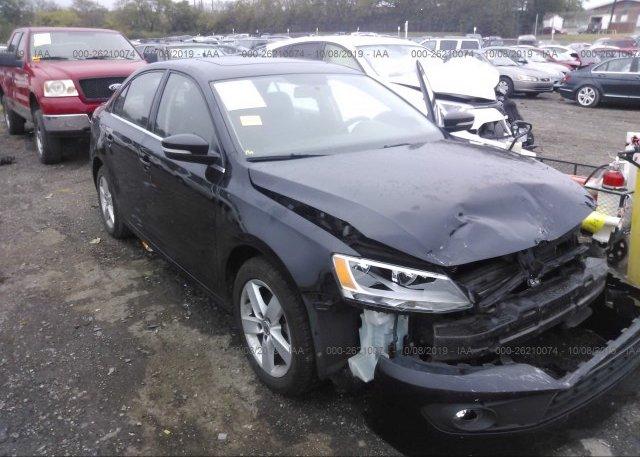 Inventory #195875261 2012 Volkswagen JETTA
