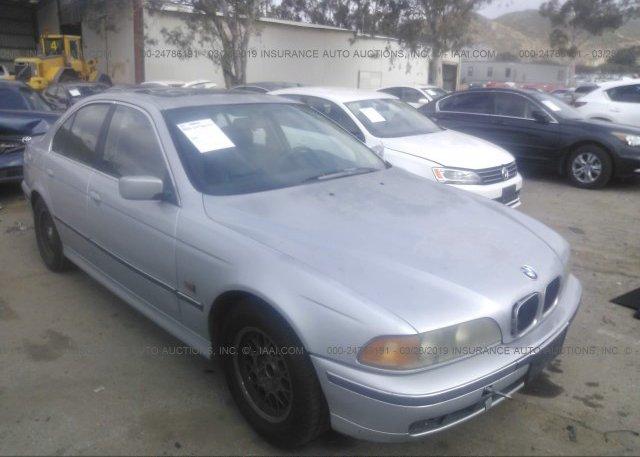 Inventory #865911171 1997 BMW 528