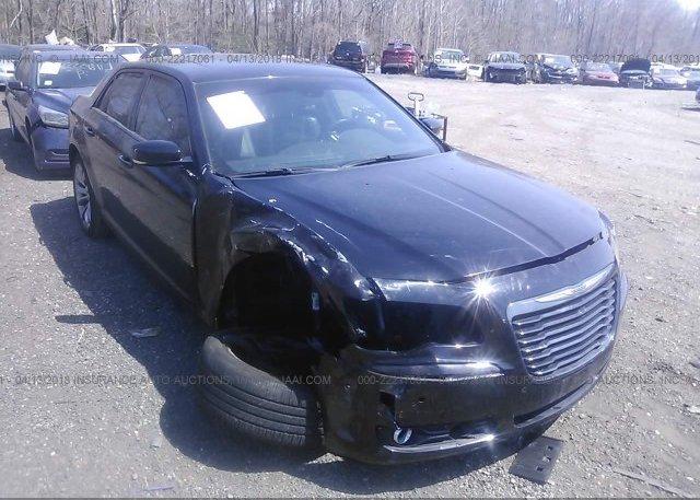 Inventory #844872711 2014 Chrysler 300