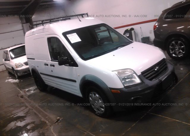 Inventory #266969604 2011 FORD TRANSIT CONNECT