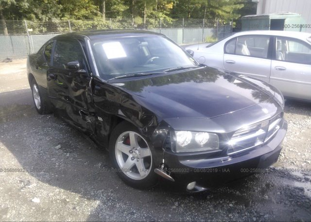 Inventory #719052716 2010 Dodge CHARGER