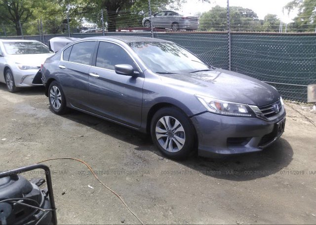 Inventory #892344165 2015 Honda ACCORD