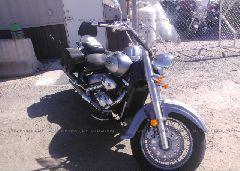 2006 Suzuki C50