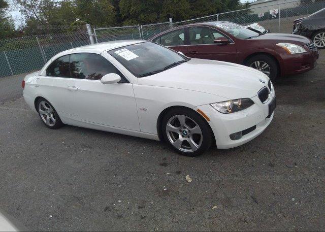 Inventory #328886319 2007 BMW 328