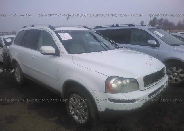 Inventory #419478598 2007 Volvo XC90