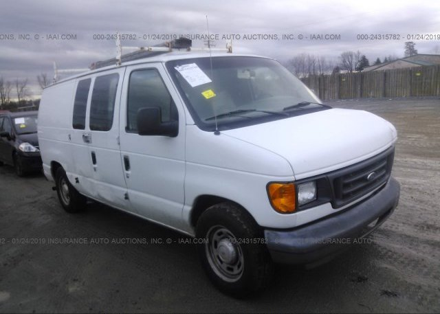 Inventory #705912031 2004 FORD ECONOLINE