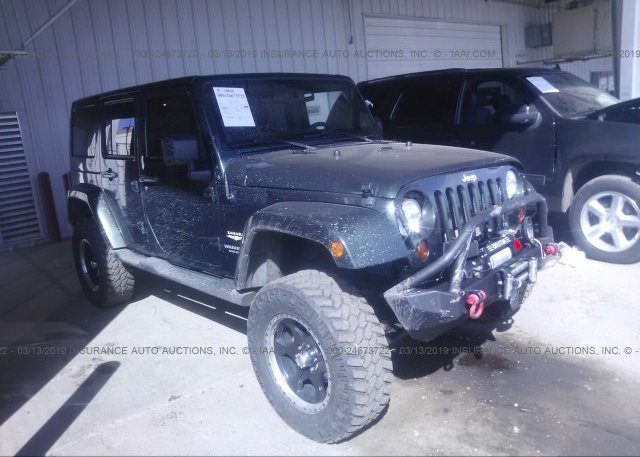 Inventory #493717930 2012 JEEP WRANGLER UNLIMITE