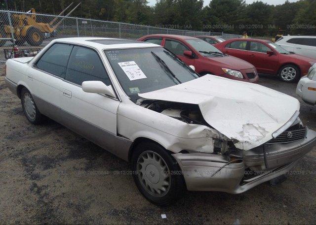 Inventory #839268489 1990 Lexus ES