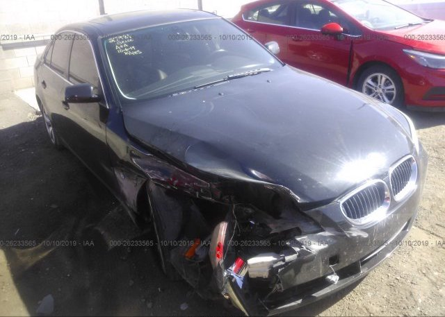 Inventory #272523345 2004 BMW 530