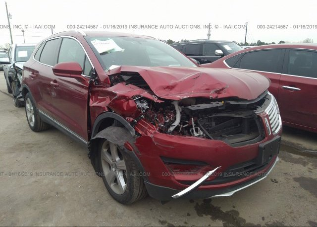 Inventory #129513292 2015 Lincoln MKC