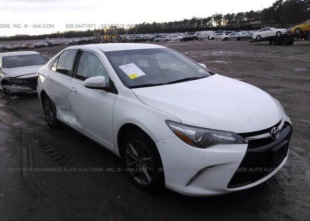 Inventory #944992088 2017 Toyota CAMRY
