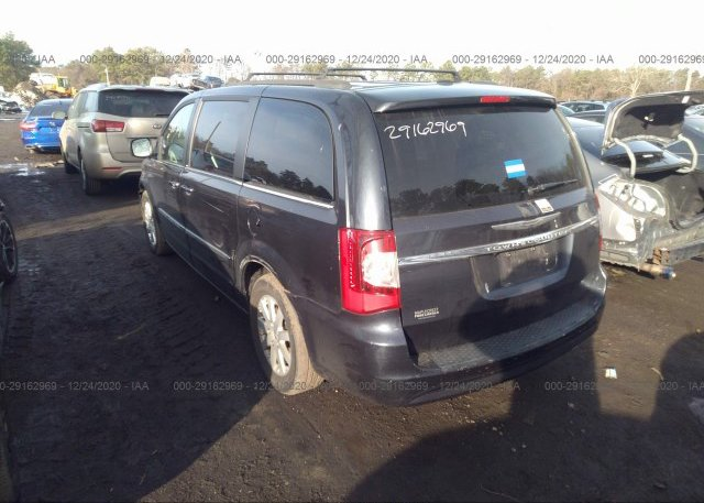 купить 2014 CHRYSLER TOWN & COUNTRY 2C4RC1BG8ER345482