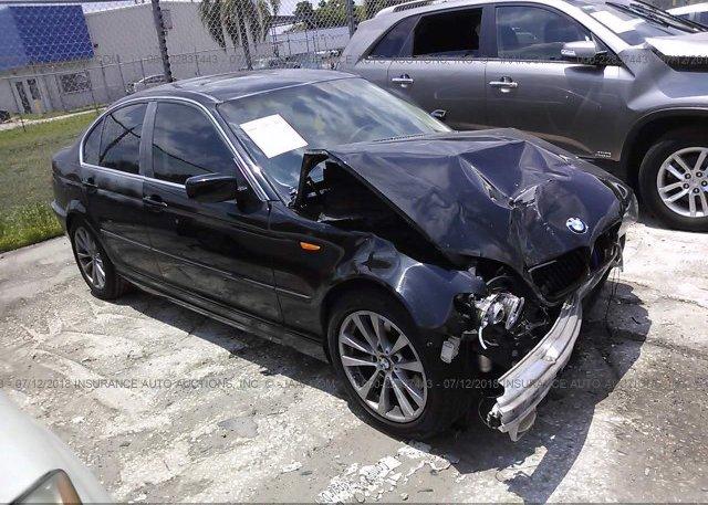 Inventory #580455308 2002 BMW 330