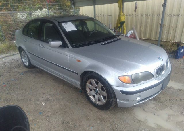 Inventory #899068614 2003 BMW 325