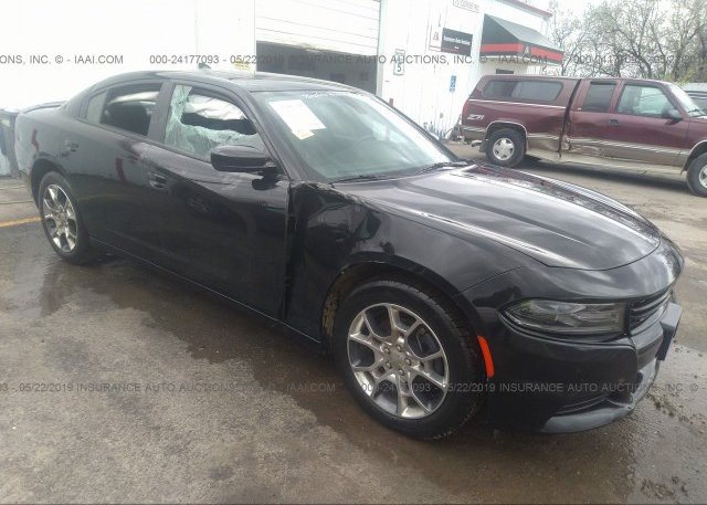 Inventory #480041449 2015 Dodge CHARGER
