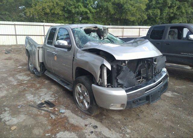 Inventory #329998634 2009 Chevrolet SILVERADO