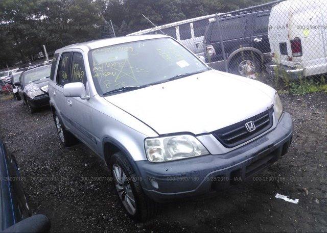 Inventory #478505459 2000 Honda CR-V