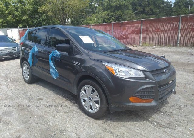 Inventory #191458884 2016 FORD ESCAPE